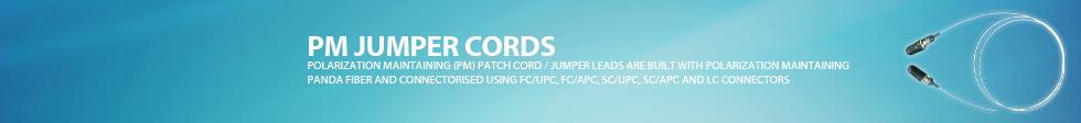 PM jumper cords
