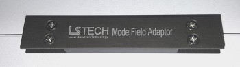 Mode-Field-Adaptor